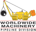 Worldwide Machinery Pipeline division