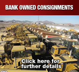 BANK OWNED CONSIGNMENTS