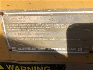 1996 Caterpillar 834B Wheel Dozers